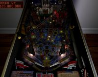 Playfield view