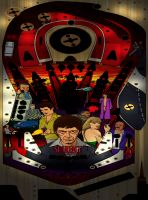 SCARFACE PLAYFIELD PREVIEW